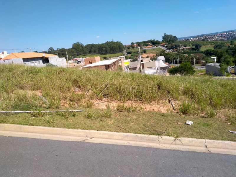 Lote - Terreno À Venda - Itatiba - SP - Loteamento Horizonte Azul - FCUF01039 - 1
