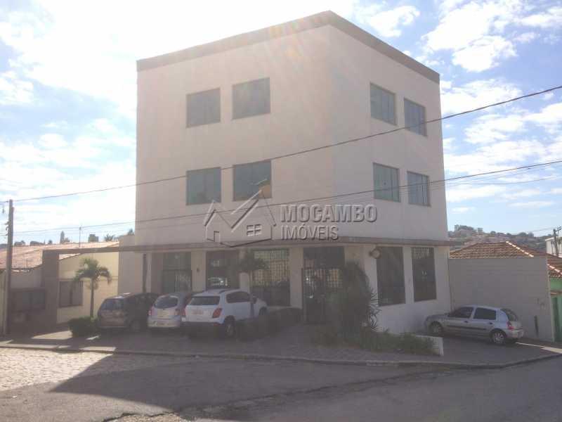 Fachada - Prédio 523m² à venda Itatiba,SP - R$ 3.200.000 - FCPR00015 - 1