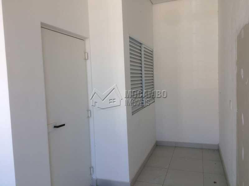 Acesso pisos superiores - Prédio 523m² à venda Itatiba,SP - R$ 3.200.000 - FCPR00015 - 9