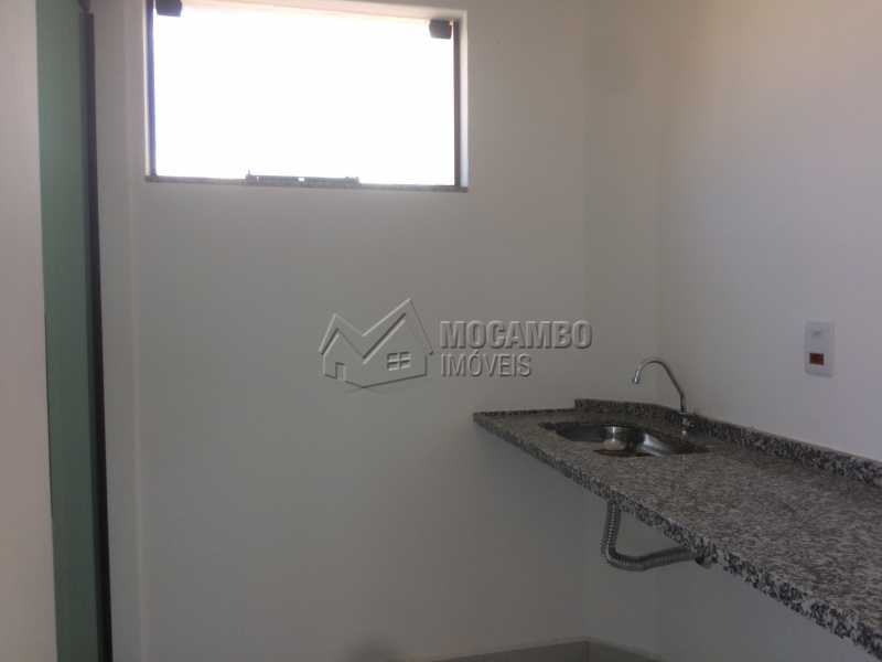 Cozinha/Copa - Prédio 523m² à venda Itatiba,SP - R$ 3.200.000 - FCPR00015 - 11