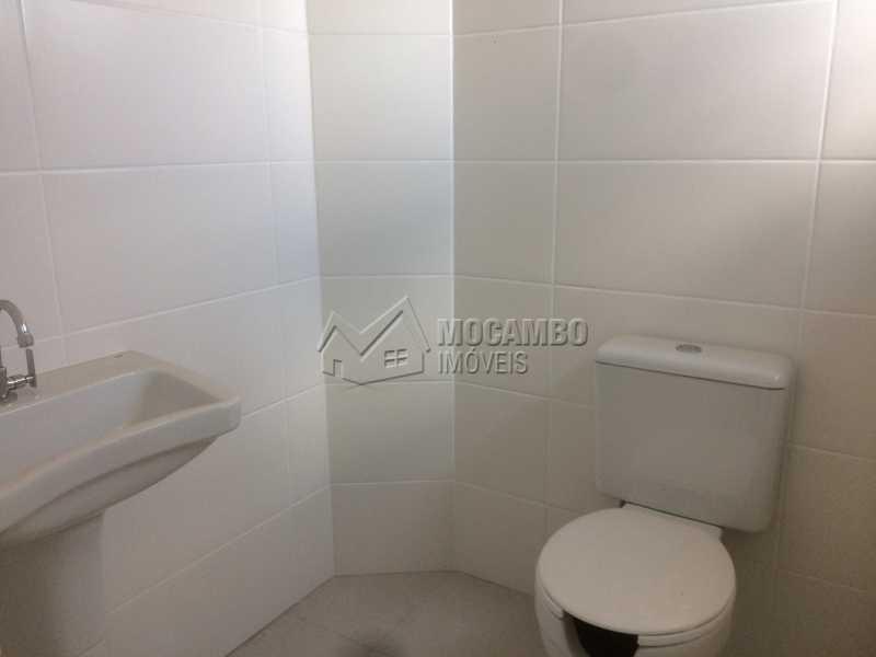 Banheiro  - Prédio 523m² à venda Itatiba,SP - R$ 3.200.000 - FCPR00015 - 12