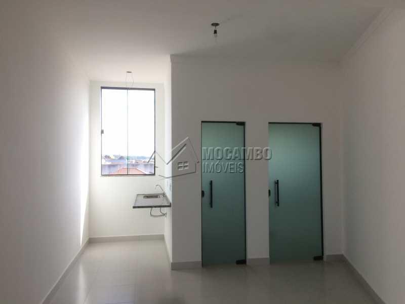Banheiros - Prédio 523m² à venda Itatiba,SP - R$ 3.200.000 - FCPR00015 - 13