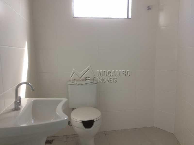 Banheiro - Prédio 523m² à venda Itatiba,SP - R$ 3.200.000 - FCPR00015 - 14