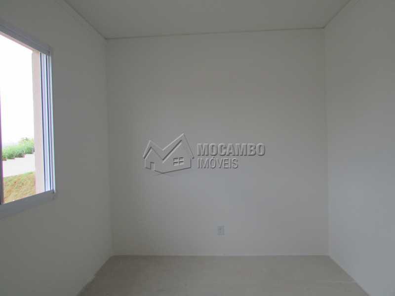 Dormitório  - Casa em Condominio À Venda - Itatiba - SP - Jardim Ester - FCCN20021 - 7