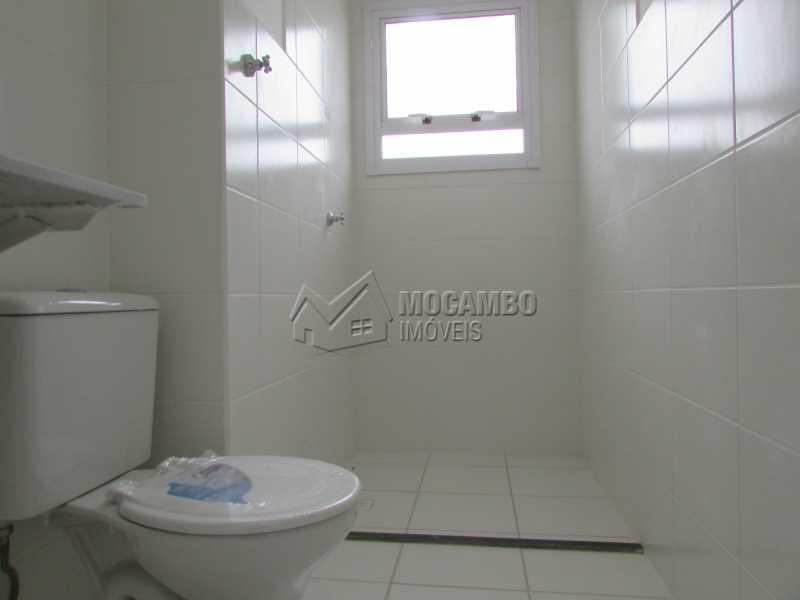 Banheiro Social  - Casa em Condominio À Venda - Itatiba - SP - Jardim Ester - FCCN20021 - 5