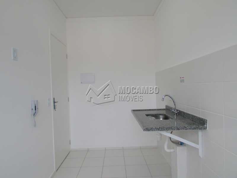 Cozinha  - Casa em Condominio À Venda - Itatiba - SP - Jardim Ester - FCCN20021 - 8