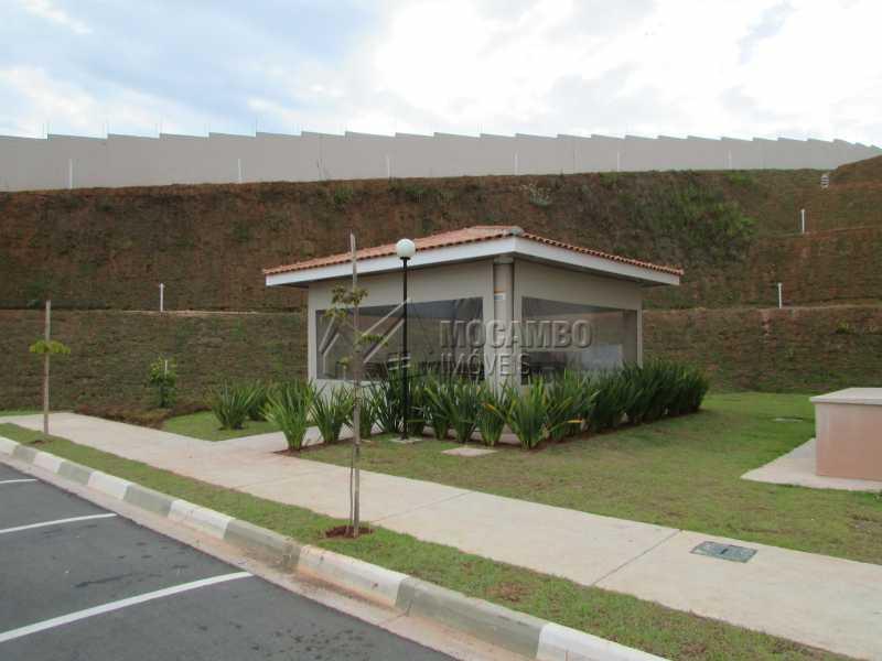 Área Gourmet  - Casa em Condominio À Venda - Itatiba - SP - Jardim Ester - FCCN20021 - 14