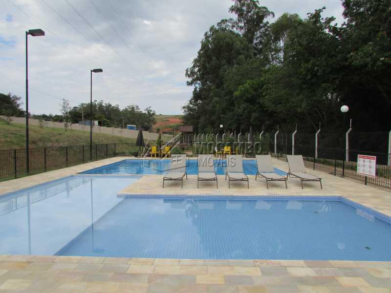 Piscina infantil  - Casa em Condominio À Venda - Itatiba - SP - Jardim Ester - FCCN20021 - 17