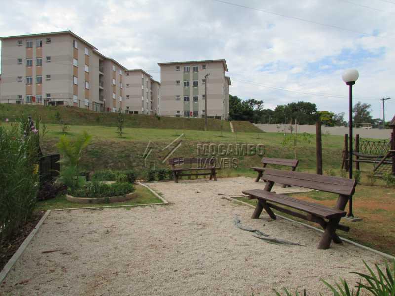 Área de Lazer  - Casa em Condominio À Venda - Itatiba - SP - Jardim Ester - FCCN20021 - 18