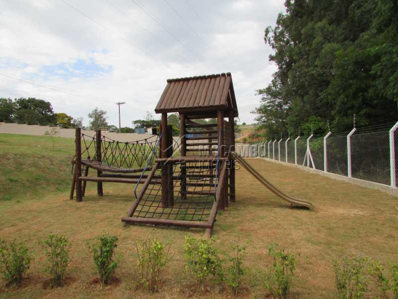 PlayGraund  - Casa em Condominio À Venda - Itatiba - SP - Jardim Ester - FCCN20021 - 19