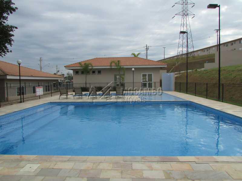 Piscina adulto - Casa em Condominio À Venda - Itatiba - SP - Jardim Ester - FCCN20021 - 20