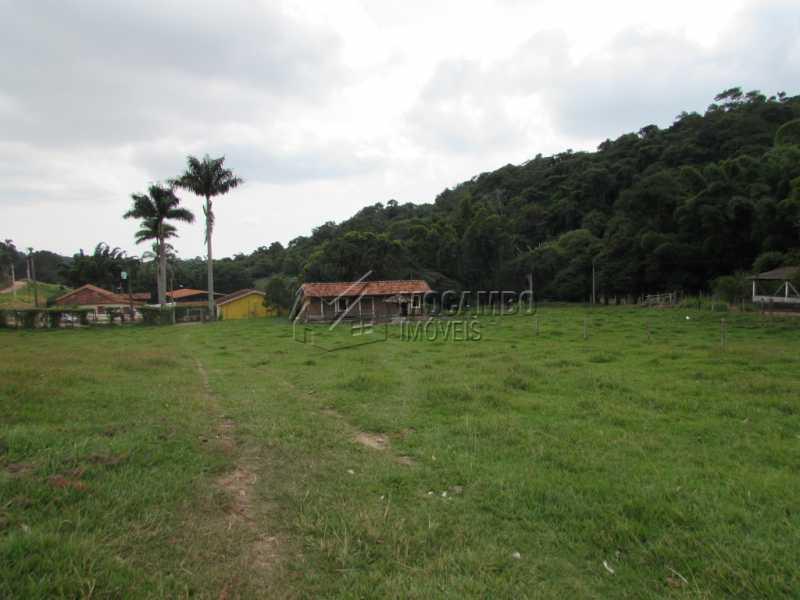 Piquete / Baias / Casa caseiro - Sítio 193600m² à venda Itatiba,SP - R$ 2.500.000 - FCSI30003 - 5