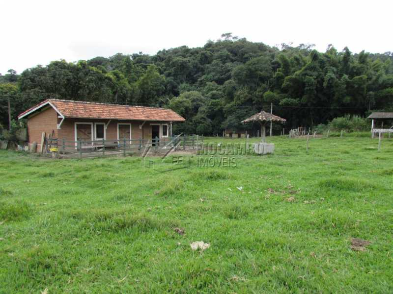 Baias - Sítio 193600m² à venda Itatiba,SP - R$ 2.500.000 - FCSI30003 - 4