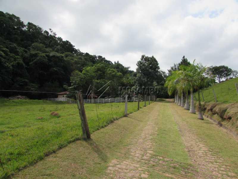 Acesso sede - Sítio Itatiba, Bairro dos Pintos, SP À Venda, 3 Quartos, 816m² - FCSI30003 - 8