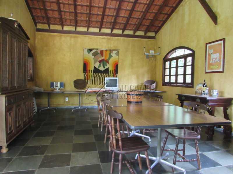 Salão festas - Sítio 193600m² à venda Itatiba,SP - R$ 2.500.000 - FCSI30003 - 21