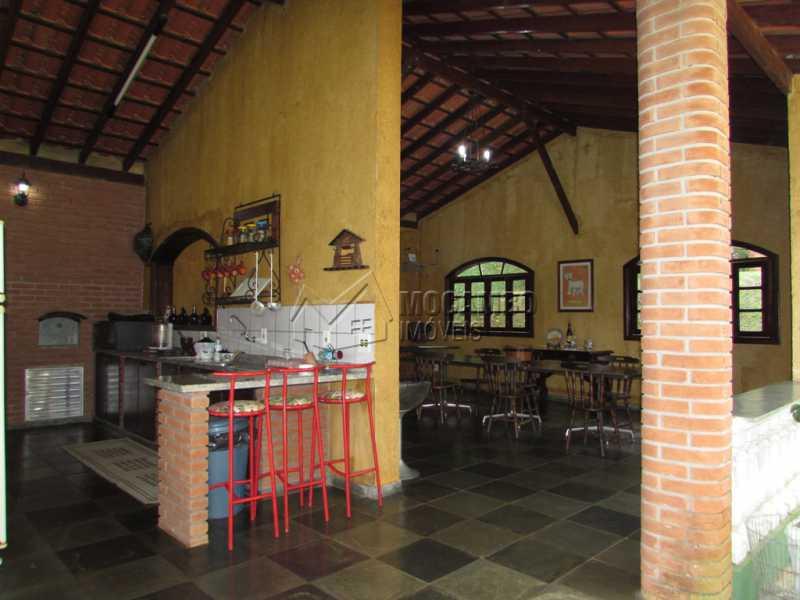 Salão festas - Sítio 193600m² à venda Itatiba,SP - R$ 2.500.000 - FCSI30003 - 22