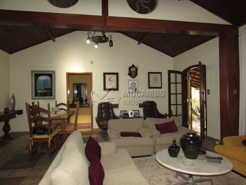 Sala - Sítio 193600m² à venda Itatiba,SP - R$ 2.500.000 - FCSI30003 - 24