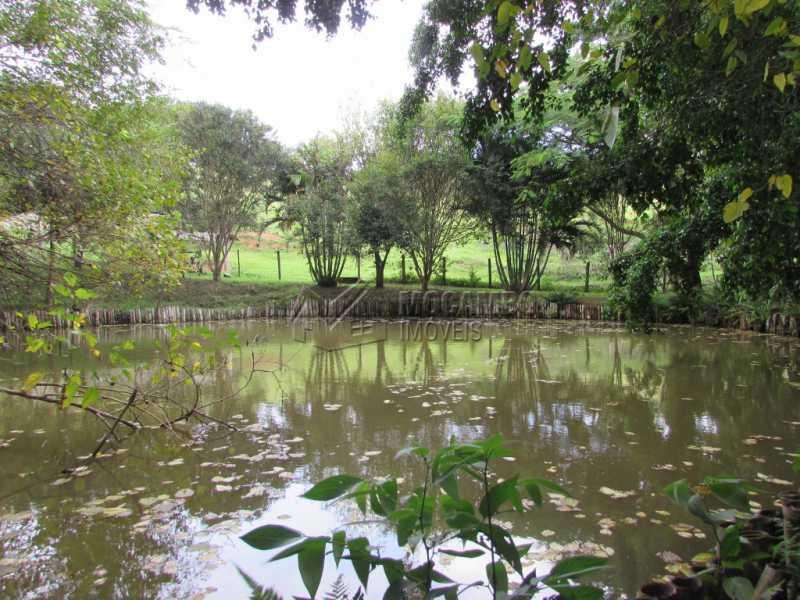 Lago - Sítio 193600m² à venda Itatiba,SP - R$ 2.500.000 - FCSI30003 - 29