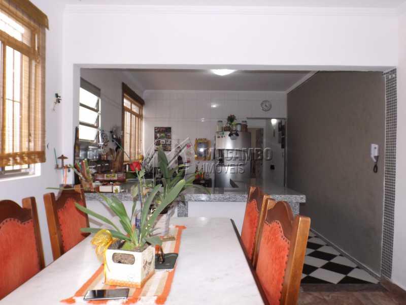 Copa/Cozinha - Casa 2 quartos à venda Itatiba,SP - R$ 310.000 - FCCA20971 - 1