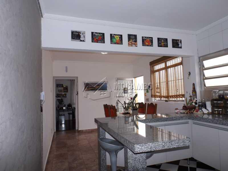 Cozinha Americana - Casa 2 quartos à venda Itatiba,SP - R$ 310.000 - FCCA20971 - 3