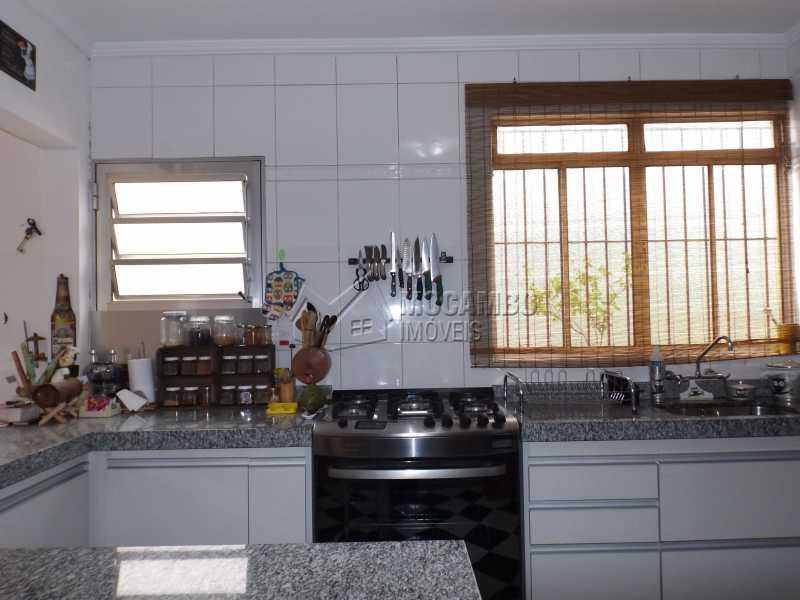 Cozinha Americana - Casa 2 quartos à venda Itatiba,SP - R$ 310.000 - FCCA20971 - 4