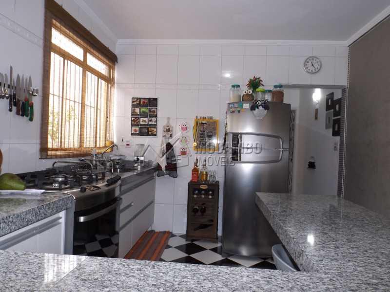 Cozinha Americana - Casa 2 quartos à venda Itatiba,SP - R$ 310.000 - FCCA20971 - 5