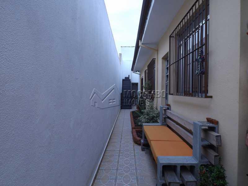 Corredor Lateral - Casa 2 quartos à venda Itatiba,SP - R$ 310.000 - FCCA20971 - 11