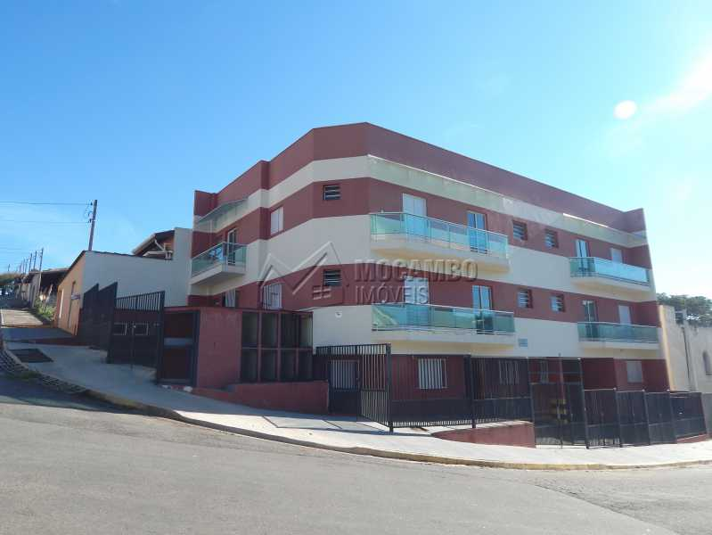 DSCN3928 - Apartamento 2 quartos à venda Itatiba,SP - R$ 263.800 - FCAP20750 - 1