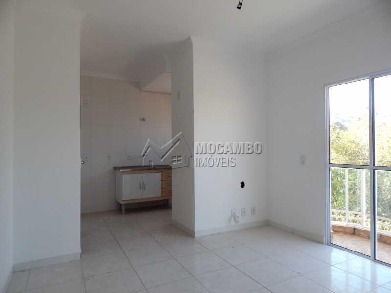 DSCN3954 - Apartamento 2 quartos à venda Itatiba,SP - R$ 215.800 - FCAP20751 - 8