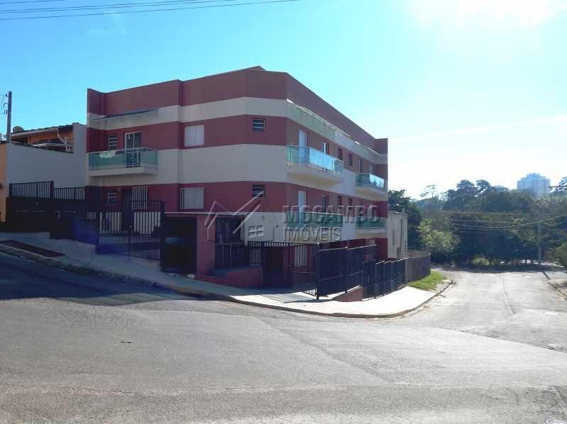 DSCN3927 - Apartamento 2 quartos à venda Itatiba,SP - R$ 215.800 - FCAP20751 - 15