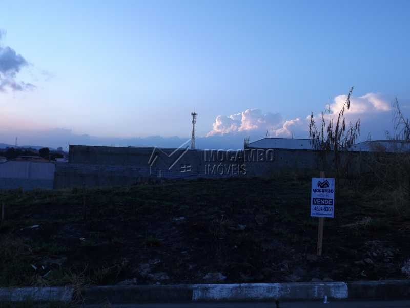 Terreno - Terreno 250m² à venda Itatiba,SP - R$ 213.000 - FCMF00096 - 1