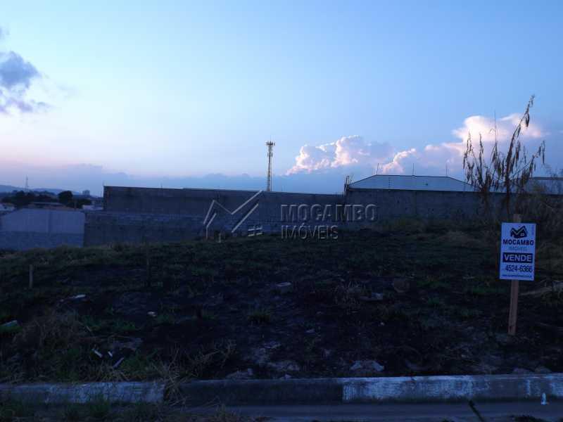 Terreno - Terreno 250m² à venda Itatiba,SP - R$ 213.000 - FCMF00096 - 3
