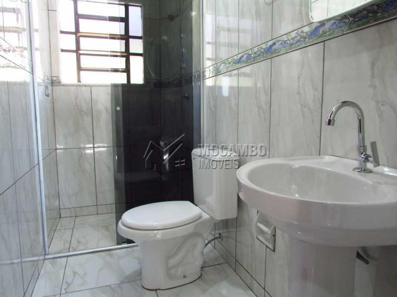Cozinha - Apartamento Residencial Beija-Flor - Condomínio A , Itatiba, Residencial Beija Flor, SP Para Alugar, 3 Quartos, 55m² - FCAP30420 - 10