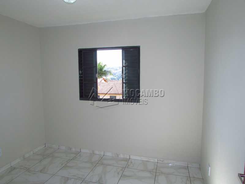 Dormitório 3 - Apartamento Residencial Beija-Flor - Condomínio A , Itatiba, Residencial Beija Flor, SP Para Alugar, 3 Quartos, 55m² - FCAP30420 - 15