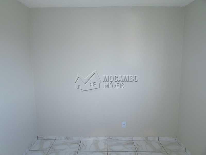 Dormitório 3 - Apartamento Residencial Beija-Flor - Condomínio A , Itatiba, Residencial Beija Flor, SP Para Alugar, 3 Quartos, 55m² - FCAP30420 - 16