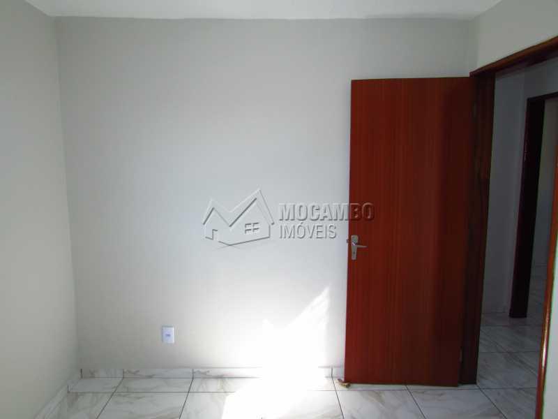 Dormitório 3 - Apartamento Residencial Beija-Flor - Condomínio A , Itatiba, Residencial Beija Flor, SP Para Alugar, 3 Quartos, 55m² - FCAP30420 - 17