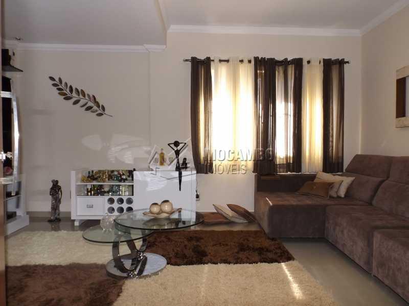 SALA DE TV - Casa À Venda no Condomínio Ville Chamonix - Jardim Nossa Senhora das Graças - Itatiba - SP - FCCN40110 - 11
