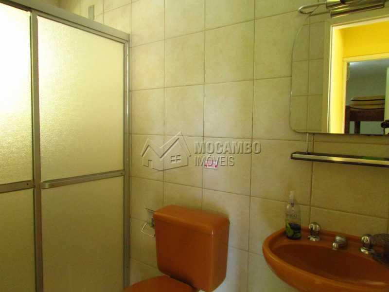 Banheiro - Casa em Condomínio 5 quartos à venda Itatiba,SP - R$ 950.000 - FCCN50020 - 15