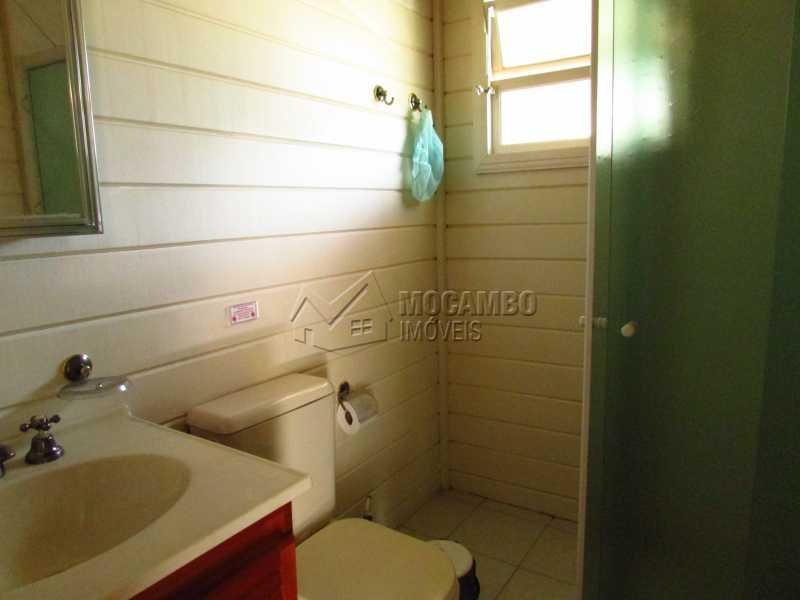 Banheiro - Casa em Condomínio 5 quartos à venda Itatiba,SP - R$ 950.000 - FCCN50020 - 9