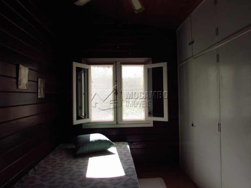 Dormitório 3 - Casa em Condomínio 5 quartos à venda Itatiba,SP - R$ 950.000 - FCCN50020 - 8