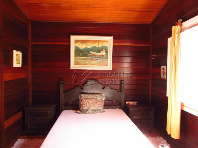 Suíte - Casa em Condomínio 5 quartos à venda Itatiba,SP - R$ 950.000 - FCCN50020 - 4
