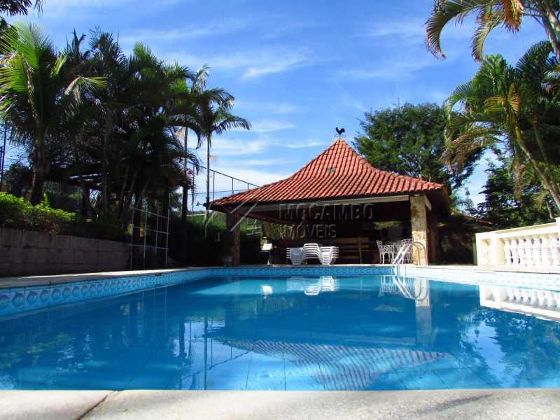 Piscina - Casa em Condomínio 5 quartos à venda Itatiba,SP - R$ 950.000 - FCCN50020 - 23