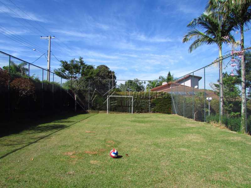 Campo - Casa em Condomínio 5 quartos à venda Itatiba,SP - R$ 950.000 - FCCN50020 - 29