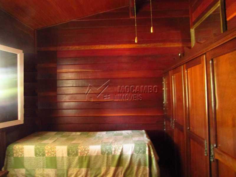 Dormitório 2 - Casa em Condomínio 5 quartos à venda Itatiba,SP - R$ 950.000 - FCCN50020 - 7