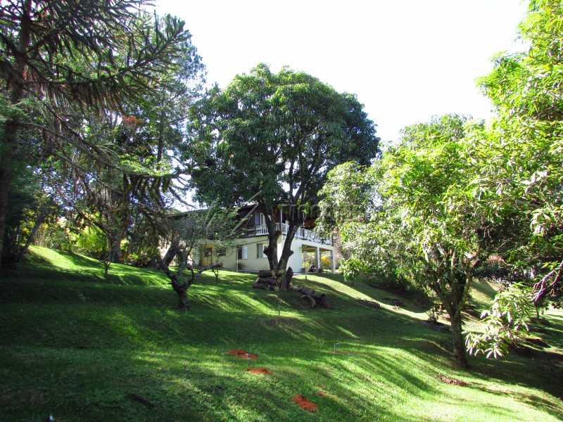 Vista para casa - Casa em Condomínio 5 quartos à venda Itatiba,SP - R$ 950.000 - FCCN50020 - 25