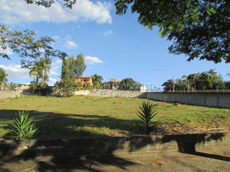 Terreno  - Terreno 1040m² à venda Itatiba,SP - R$ 450.000 - FCUF01045 - 1