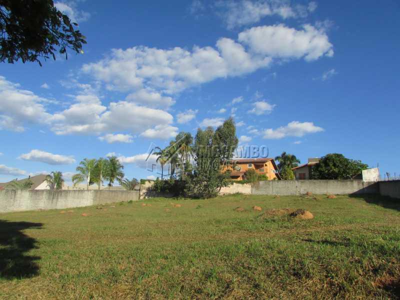 Terreno  - Terreno 1040m² à venda Itatiba,SP - R$ 450.000 - FCUF01045 - 3