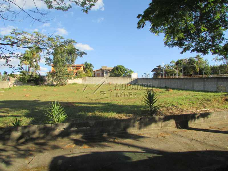 Terreno  - Terreno 1040m² À Venda Itatiba,SP - R$ 450.000 - FCUF01045 - 5