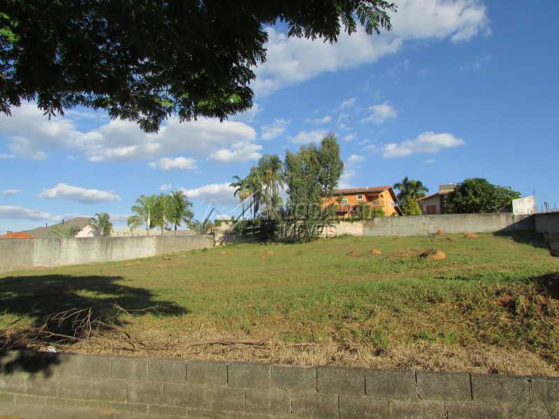 Terreno  - Terreno 1040m² À Venda Itatiba,SP - R$ 450.000 - FCUF01045 - 6