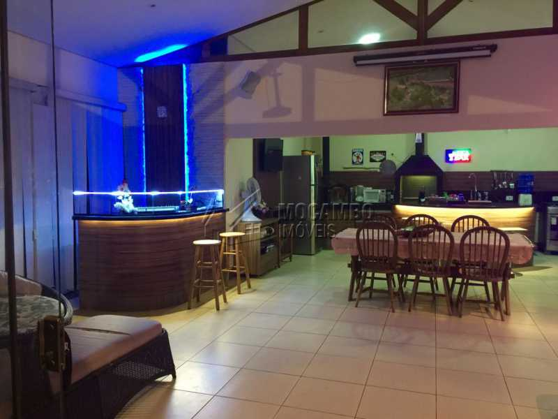 Salão festas - Sítio 28000m² à venda Estrada Municipal Irene Perobelli Fumachi,Itatiba,SP - R$ 4.000.000 - FCSI40008 - 12